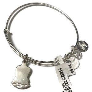 Alex and Ani Jewelry - Alex and Ani Angel Charm Bracelet